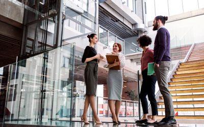 Quelle est l'importance de la communication interne en entreprise?