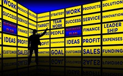Bien déterminer la clientèle cible d'une entreprise