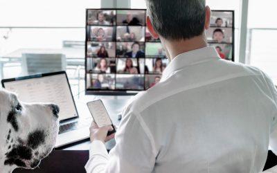 Comment gérer le management avec des salariés en télétravail ?