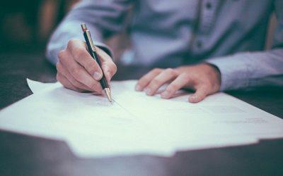 Conseils pour écrire une lettre de remerciement